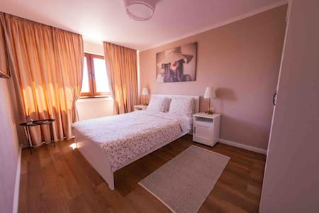 Apartament ALBA CAROLINA