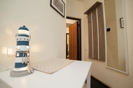 """Апартаменты """"Ласточкино гнездо """" - Appartement"""