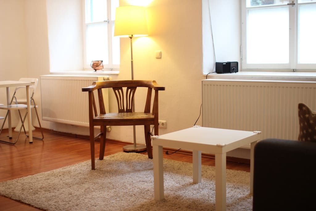Central family friendly apartment apartments for rent for Augsburg apartments for rent