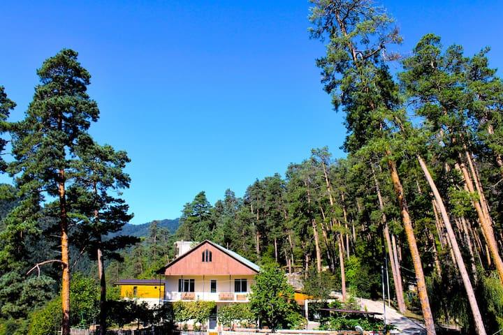 Likani-House
