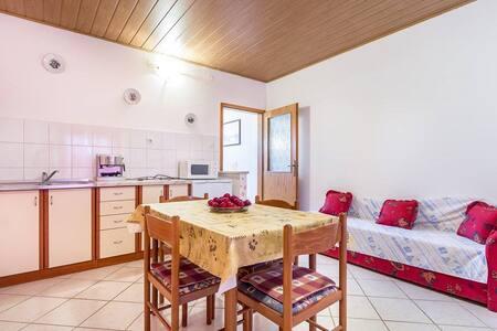 Apartment Casa Rossa (16545-A3)