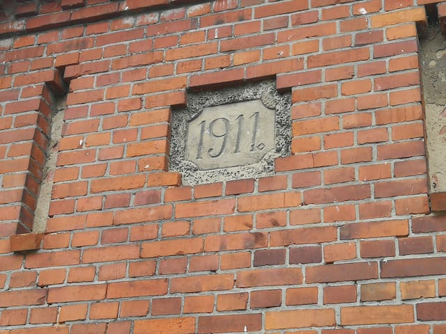 Historischer Gutshof mit Gewölbekeller