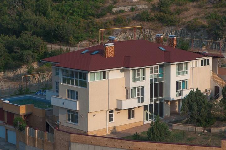 Гостевой дом Николаевский
