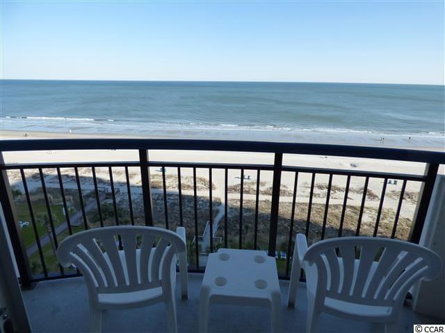 Direct Oceanfront One Bedroom Boardwalk Resort 932