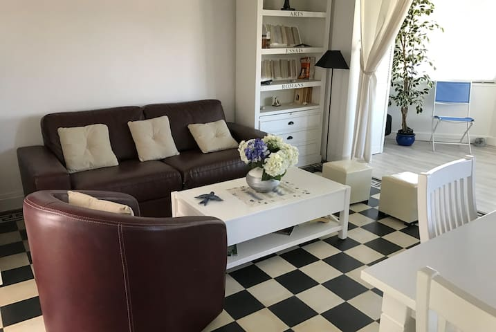 ALLEE FORESTIERE – CHARMING HOUSE