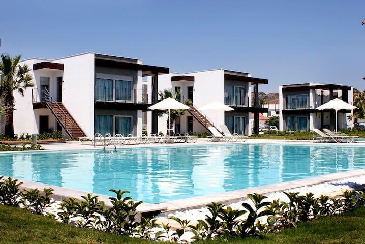 BO030 by Villa of Summer Ortakent Bodrum Kiralık