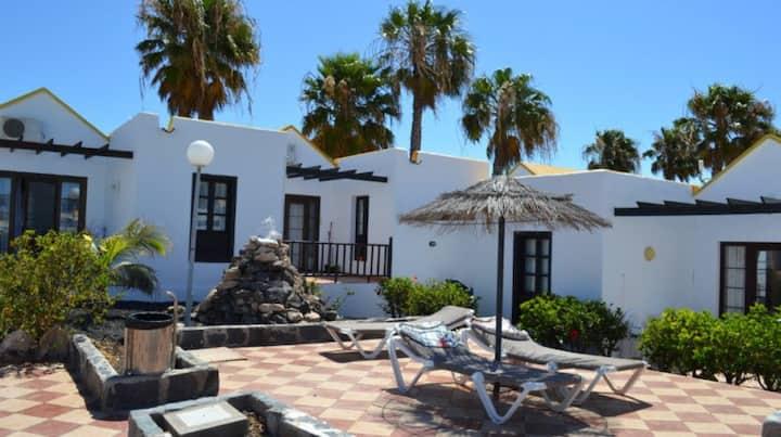Bungalow Caleta de Fuste, Fuerteventura, Canarias