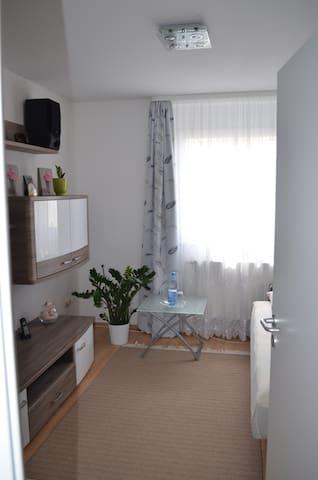 4 Einzelzimmer + 2 Bäder in Rethen/Laatzen - Laatzen - Casa