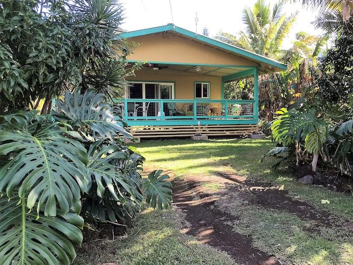 Aloha Kahakai