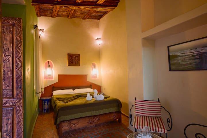 Chambre Anazra - 1er étage