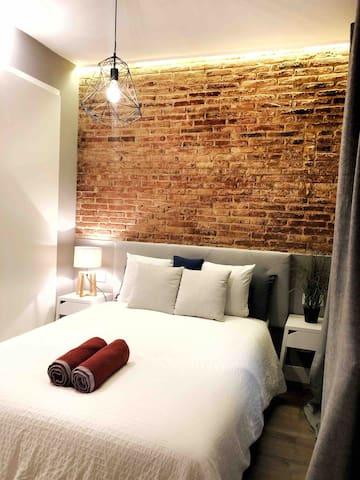 Premium Double Room 2