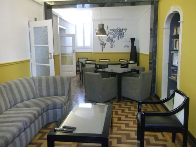 Old Évora Hostel - Quarto Twin