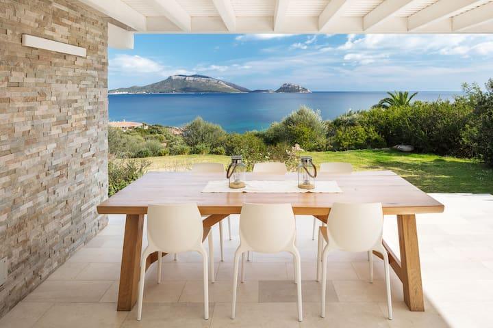 Villa Lavanda, vista mozzafiato e accesso al mare
