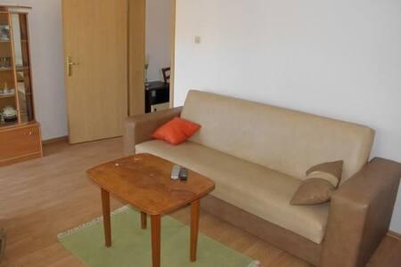 Apartments Širković / Three Bedrooms A2 - Splitska