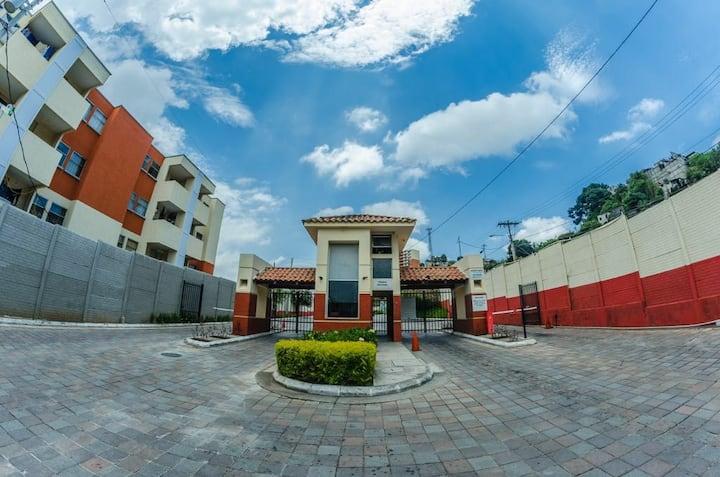 Refugio San Rafael 4