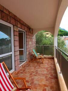 Sv.Stefan - lodging with fantastic island view 22 - Sveti Stefan