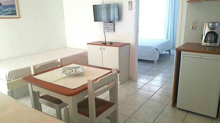 Apartments Volosirakis