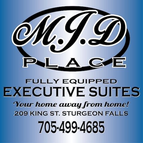 MJD PLACE & EXECUTIVE SUITES