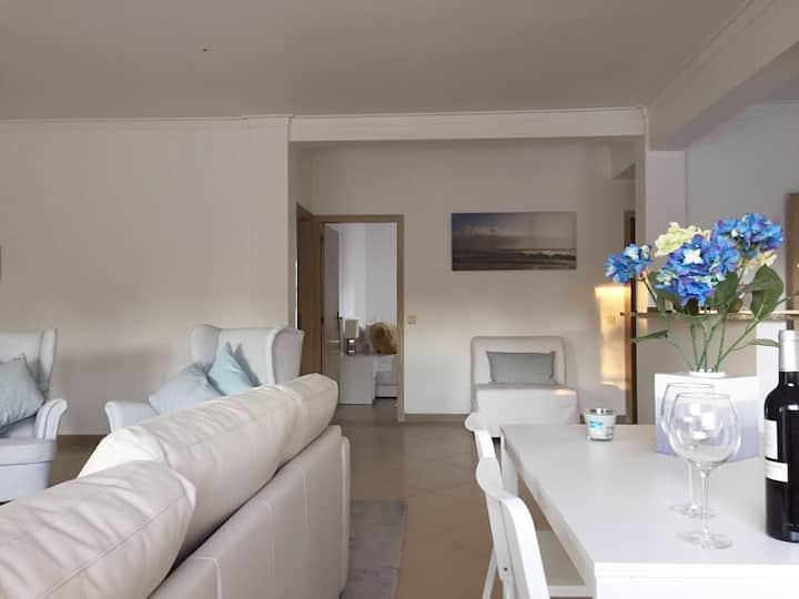 SolTroia Glamerous Apartment