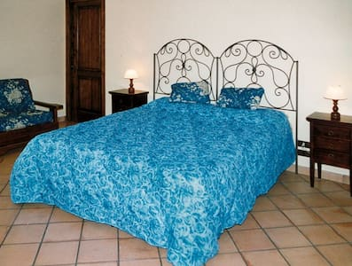 Palazzetto dell'Orologio Bed & Breakfast - Monterosso Calabro - Bed & Breakfast