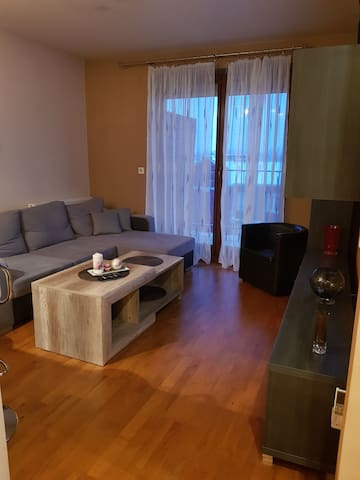 Apartament 39