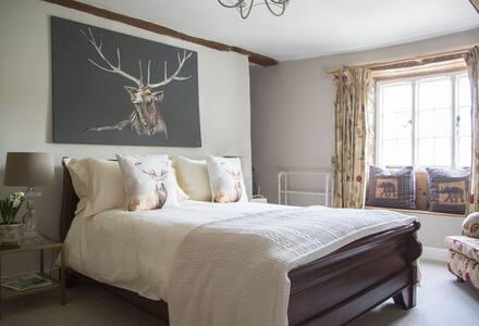 Pitman  bedroom