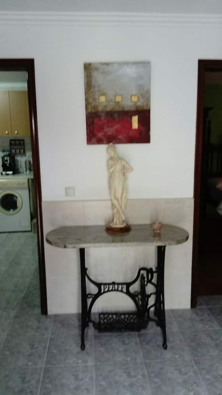 cosy house -Casais de Areia , Encarnacao, mafra