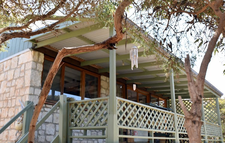 Green Gable Cottage Kangaroo Island