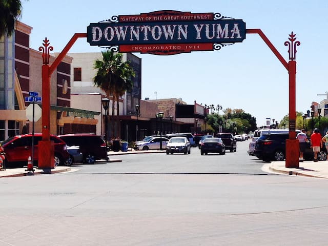 Yuma 2018 with photos top 20 places to stay in yuma vacation yuma 2018 with photos top 20 places to stay in yuma vacation rentals vacation homes airbnb yuma arizona united states solutioingenieria Image collections