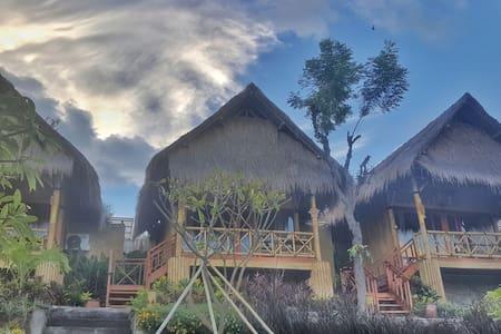 Menjangan Hill Bamboo Villa
