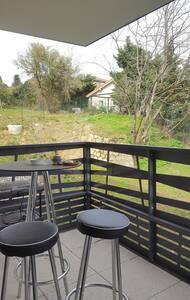 Appartement proche centre de lyon - Brignais - Byt