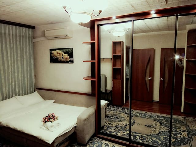 2-к Апартаменты в г. Королёв