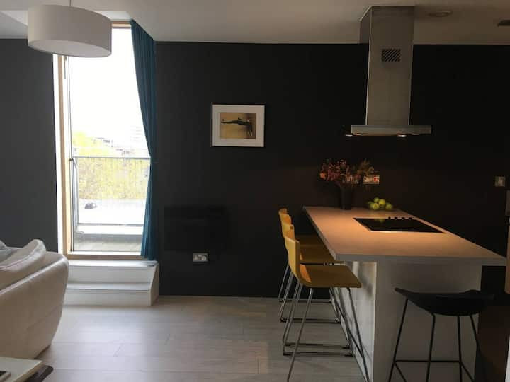 Northern Quarter PENTHOUSE, city centre sleeps 10