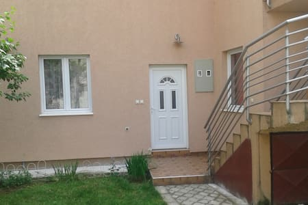 House with beautiful garden - Valjevo