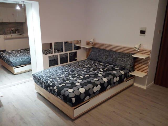 Pretty small apartment in S.Lorenzo