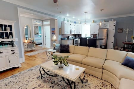 Apartments on main 2