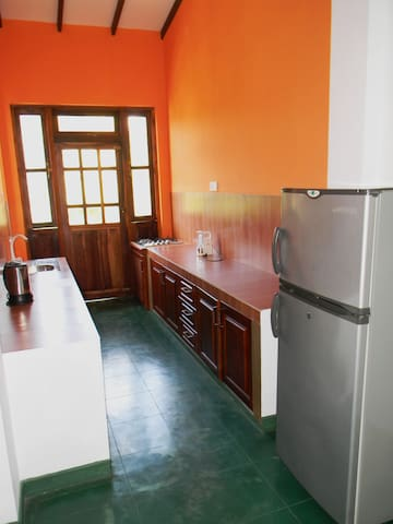 Private Pantry / Kitchen