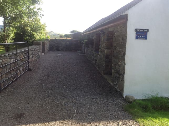 4 Star Cottage