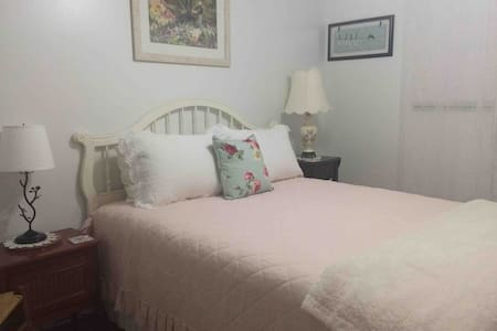 Barboursville Almost Heaven 3BR King Bed