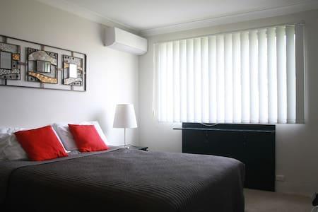 Cozy 2 Bedroom Apartment in Ascot - 阿斯科特(Ascot)