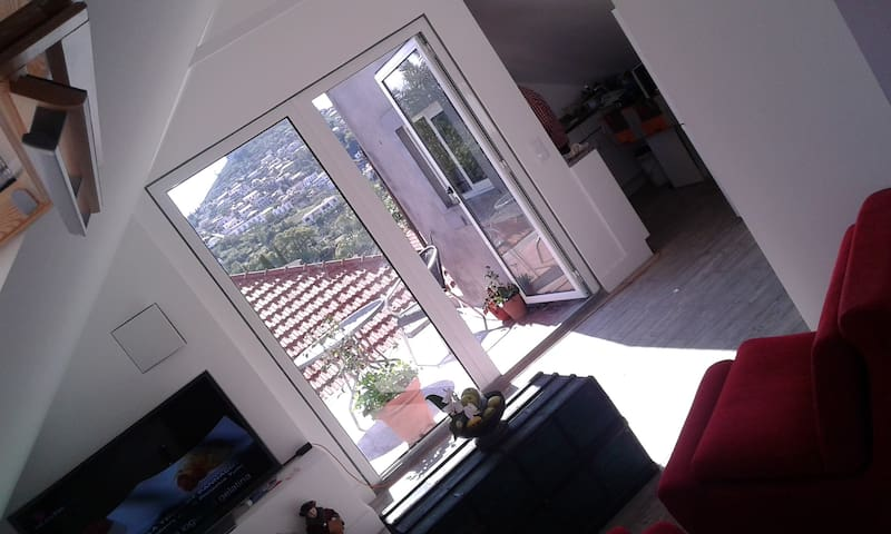 Studio In Funchal for 2 people!