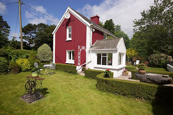 Rathealy House, Fermoy, Co. Cork - House For Sale - Daft