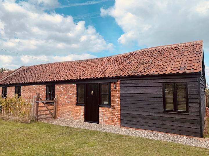 Bonneys Barn Retreat - Luxury homely getaway