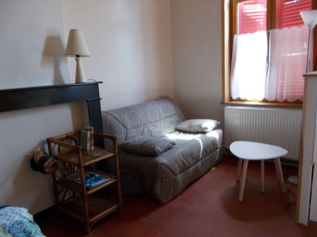 studio près d'Arras
