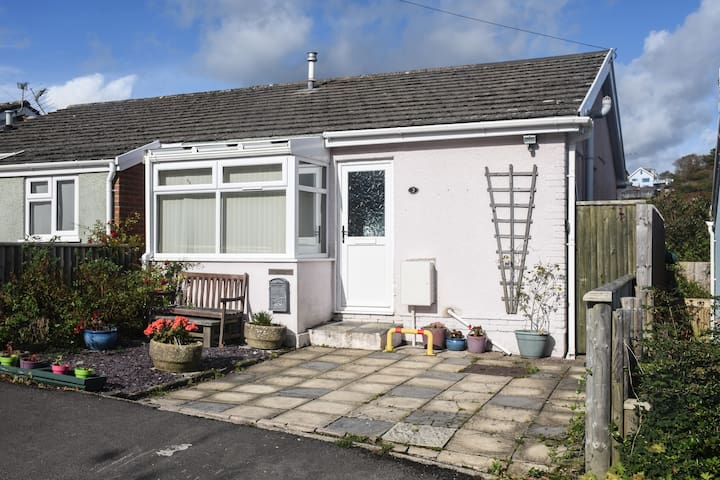 Gower Bungalow Mumbles - The Mumbles - Cabana