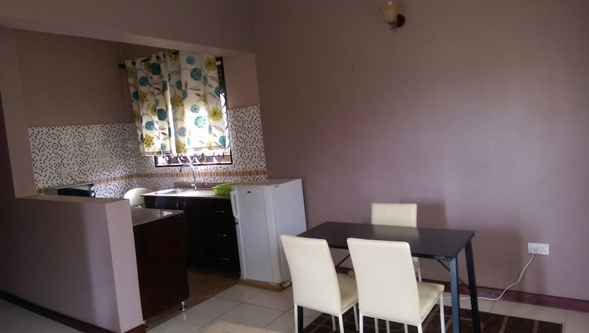 2 One bedroom apartments in Bunga - Kampala
