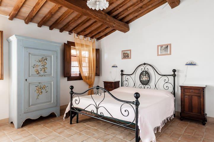 casa di campagna in Toscana - Palaia - House