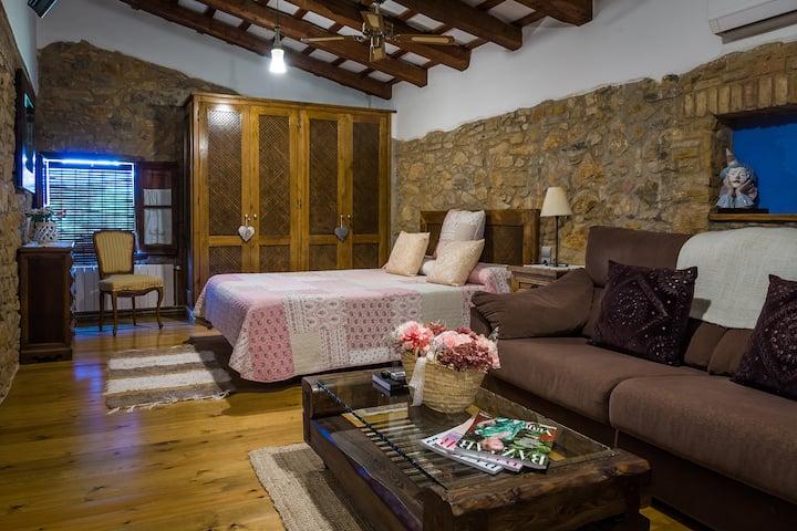 Charming Hotel Room in Empordà-Costa Brava
