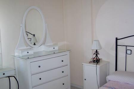 Bonita habitación individual - Pinto - Wohnung