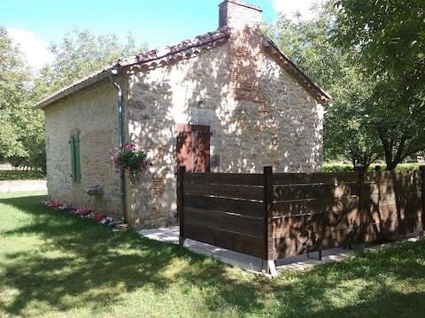 Maison traditionnelle Lotoise